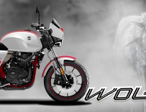 SYM мотоциклети